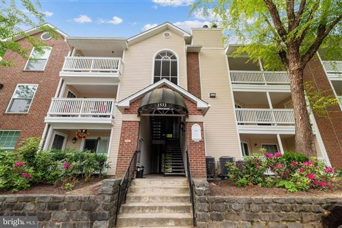 Photo of 1533 LINCOLN WAY #203, MCLEAN, VA 22102 (MLS # VAFX1176290)