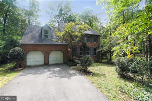Photo of 97 HAMPSTEAD CT, SEVERNA PARK, MD 21146 (MLS # MDAA446292)