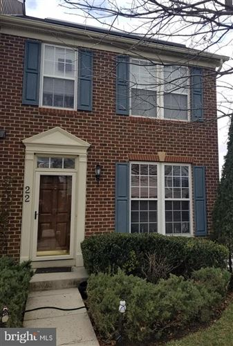 Photo of 22 WASH HOUSE CIR, MIDDLETOWN, MD 21769 (MLS # MDFR260292)