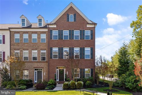 Photo of 7821 TUCKAHOE CT, FULTON, MD 20759 (MLS # MDHW279292)