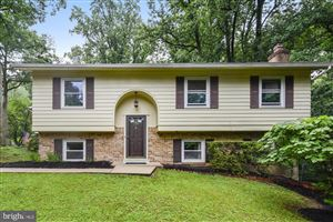 Photo of 1014 ROSEMERE AVE, SILVER SPRING, MD 20904 (MLS # MDMC664292)