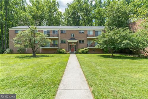 Photo of 10607 WEYMOUTH ST #W-202, BETHESDA, MD 20814 (MLS # MDMC713292)