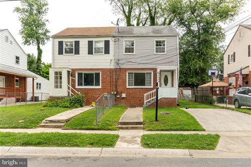 Photo of 12034 VALLEYWOOD DR, SILVER SPRING, MD 20902 (MLS # MDMC758292)