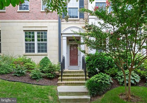 Photo of 608 OVERLOOK PARK DR #80, OXON HILL, MD 20745 (MLS # MDPG576292)