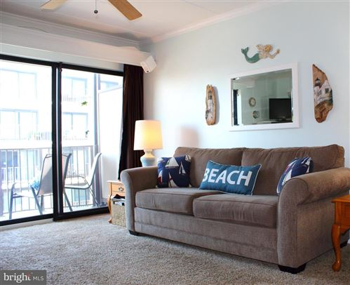 Tiny photo for 8 36TH ST #313, OCEAN CITY, MD 21842 (MLS # MDWO2001292)