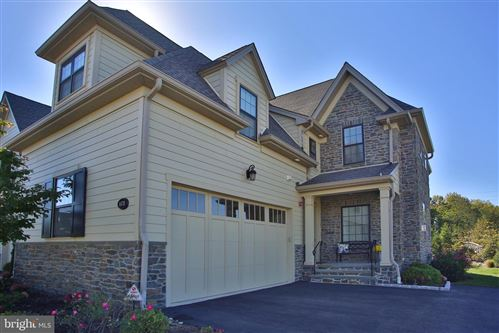 Photo of 6170 CREEKSIDE DR, FLOURTOWN, PA 19031 (MLS # PAMC2014292)