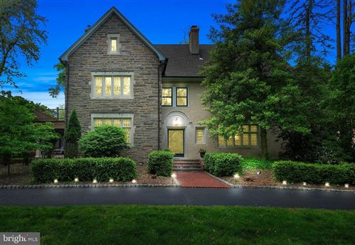 Photo of 1232 VALLEY RD, JENKINTOWN, PA 19046 (MLS # PAMC610292)