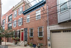 Photo of 309 PEMBERTON ST, PHILADELPHIA, PA 19147 (MLS # PAPH826292)