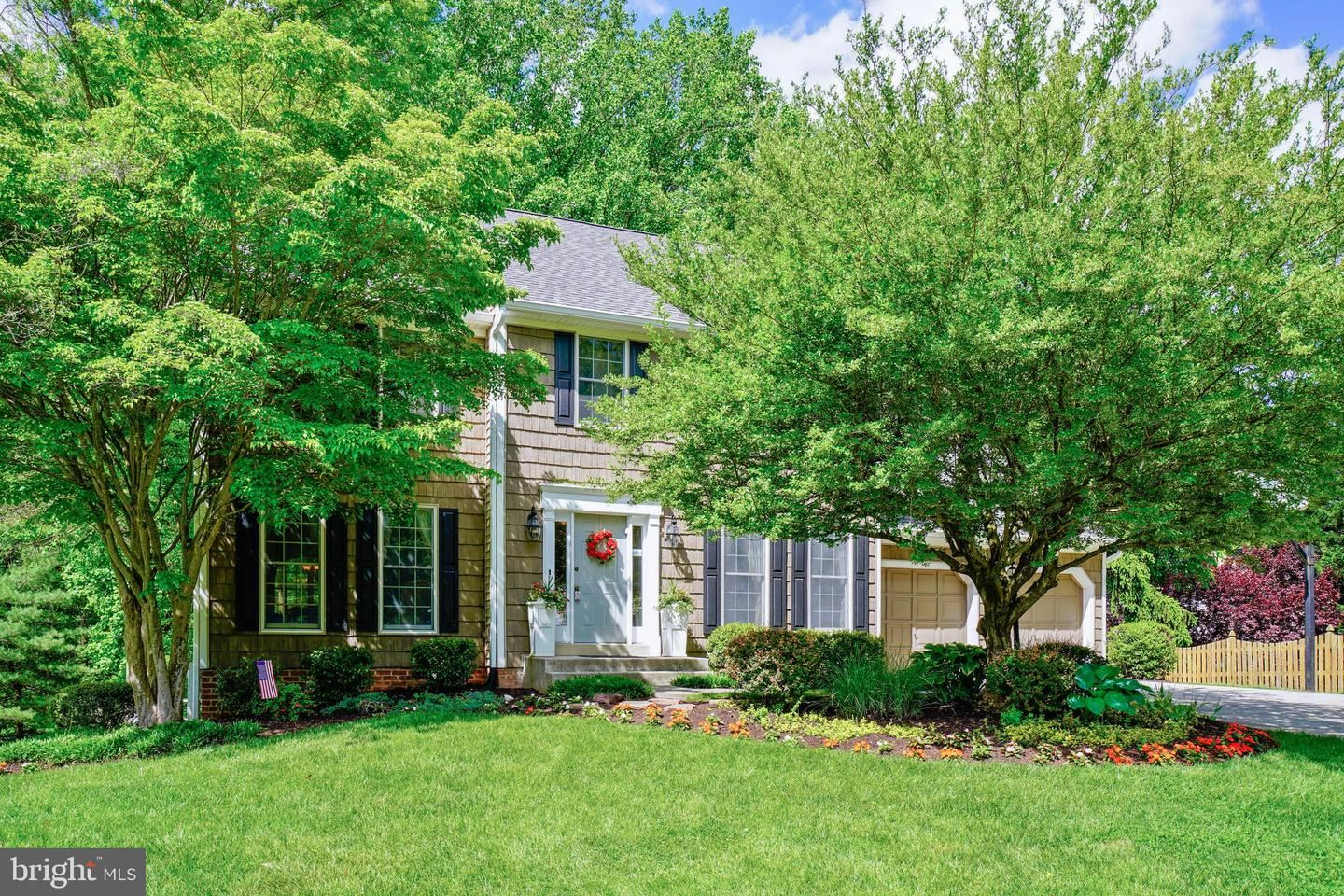 6930 TOLLING BELLS CT, Columbia, MD 21044 - MLS#: MDHW293292