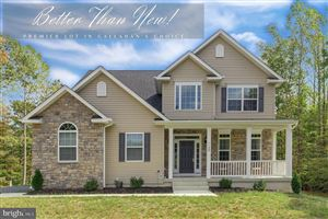 Photo of 1149 GALLAHAN RD, PRINCE FREDERICK, MD 20678 (MLS # MDCA172294)