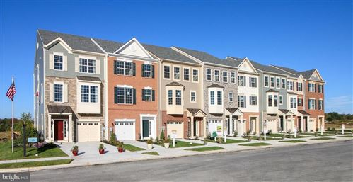 Photo of 8457 BALD EAGLE LN, FREDERICK, MD 21704 (MLS # MDFR268294)