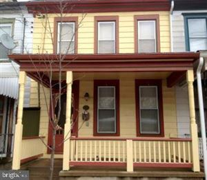 Photo of 141 PORTER AVE, CARLISLE, PA 17013 (MLS # PACB114294)