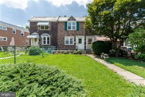 Photo of 302 N OAK AVE, CLIFTON HEIGHTS, PA 19018 (MLS # PADE496294)