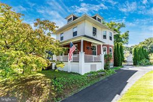 Photo of 135 LINDEN AVE, RUTLEDGE, PA 19070 (MLS # PADE499294)