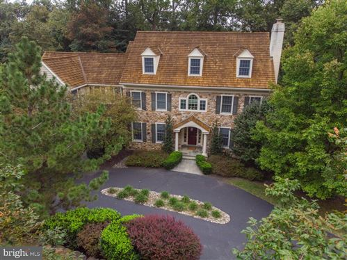 Photo of 2 HARRISON DR, NEWTOWN SQUARE, PA 19073 (MLS # PADE540294)