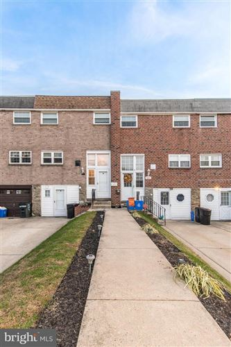 Photo of 3619 ESSEX LN, PHILADELPHIA, PA 19114 (MLS # PAPH850294)