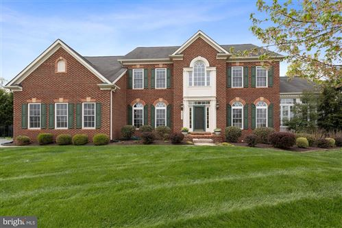 Photo of 42595 UNBRIDLEDS SONG PL, CHANTILLY, VA 20152 (MLS # VALO436294)