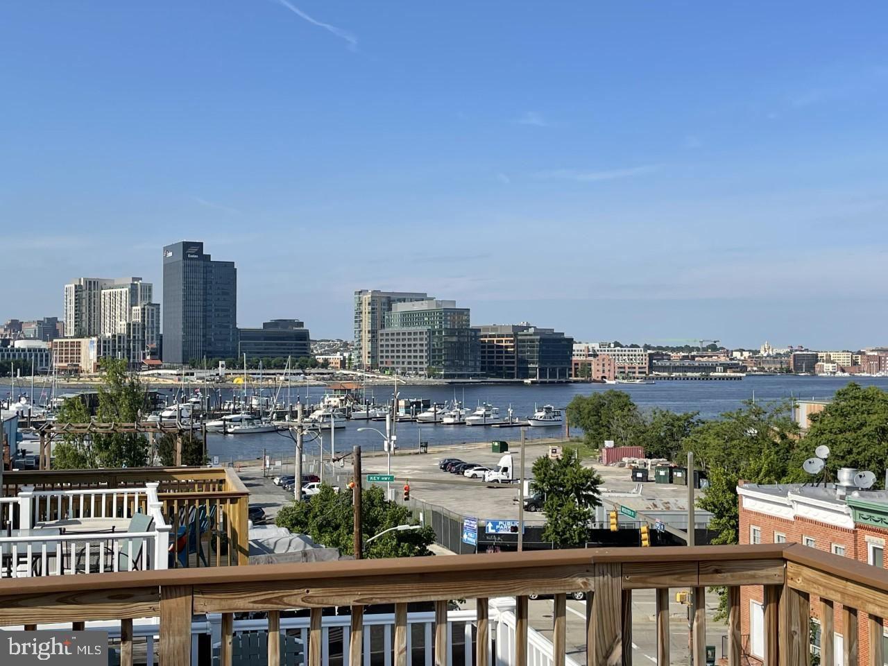 1332 WEBSTER ST, Baltimore, MD 21230 - MLS#: MDBA554294