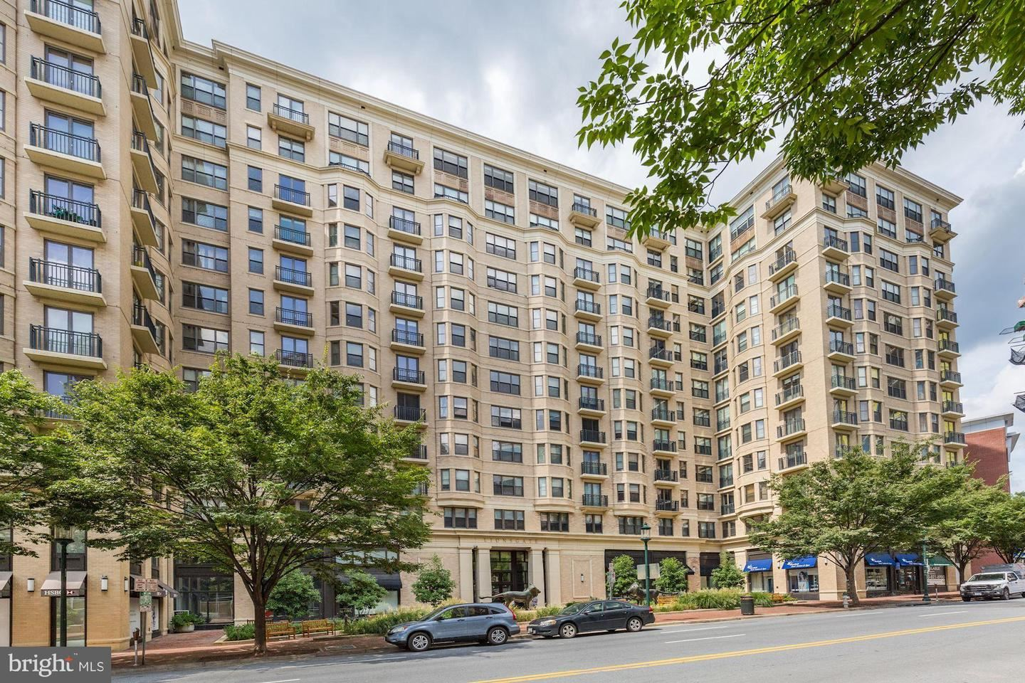 Photo for 7710 WOODMONT AVE #907, BETHESDA, MD 20814 (MLS # MDMC732294)