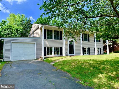 Photo of 3 GOVERNORS DR SW, LEESBURG, VA 20175 (MLS # 1006146296)
