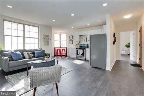 Photo of 939 LONGFELLOW ST NW #303, WASHINGTON, DC 20011 (MLS # DCDC450296)