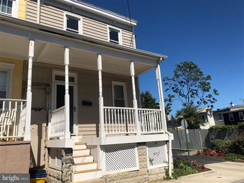 Photo of 5 MORRIS ST, ANNAPOLIS, MD 21401 (MLS # MDAA447296)