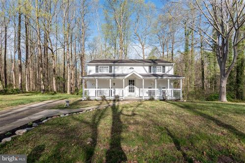 Photo of 4408 RIDGEWAY TER, PRINCE FREDERICK, MD 20678 (MLS # MDCA175296)