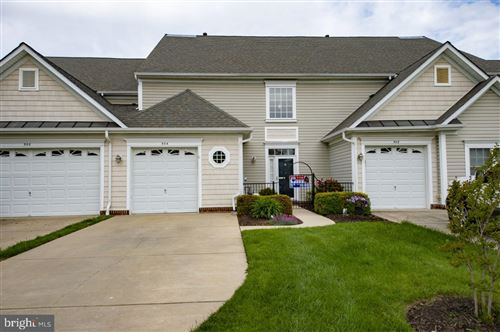 Photo of 504 SUMMERSET CT #32, SOLOMONS, MD 20688 (MLS # MDCA176296)