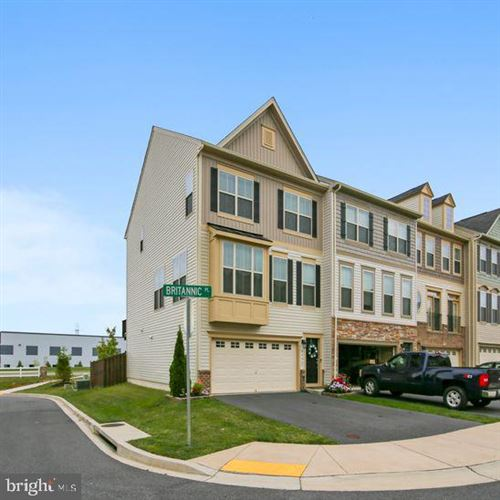 Photo of 6555 BRITANNIC PL, FREDERICK, MD 21703 (MLS # MDFR253296)