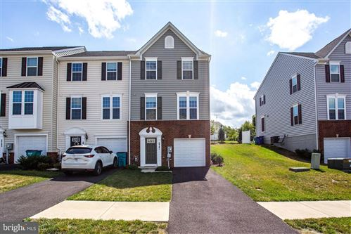 Photo of 5781 BARTS WAY, FREDERICK, MD 21704 (MLS # MDFR268296)