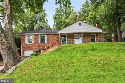Photo of 11834 GOYA, POTOMAC, MD 20854 (MLS # MDMC685296)