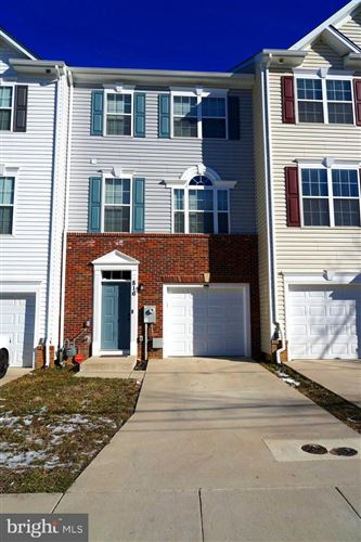 Photo of 816 MAURY AVE, OXON HILL, MD 20745 (MLS # MDPG2006296)