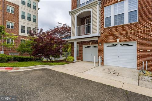 Photo of 5211 SHAMROCKS DELIGHT DR #116A, BOWIE, MD 20720 (MLS # MDPG569296)