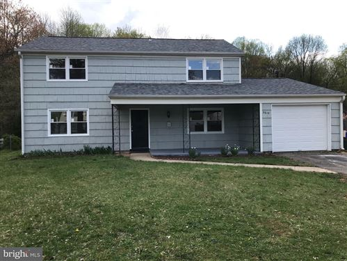Photo of 2612 FAIR LN, BOWIE, MD 20715 (MLS # MDPG603296)