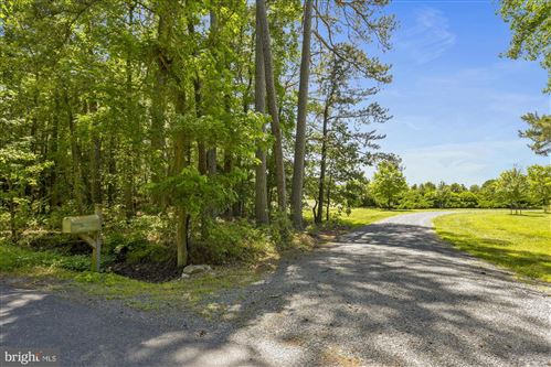 Tiny photo for 7116 PEA NECK RD, SAINT MICHAELS, MD 21663 (MLS # MDTA137296)