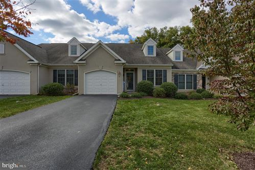 Photo of 4 PITT CT, LANCASTER, PA 17602 (MLS # PALA142296)