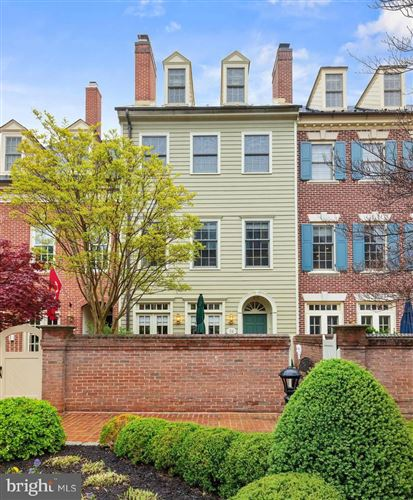 Photo of 36 WOLFE ST, ALEXANDRIA, VA 22314 (MLS # VAAX258296)