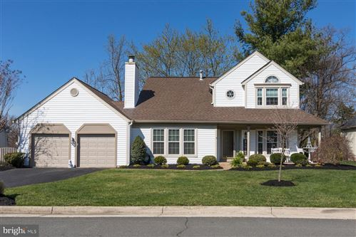 Photo of 13906 WAVERLY CREEK CT, CHANTILLY, VA 20151 (MLS # VAFX1194296)