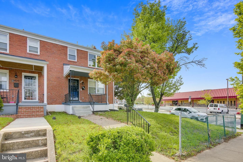 1430 POTOMAC ST N, Baltimore, MD 21213 - MLS#: MDBA549296