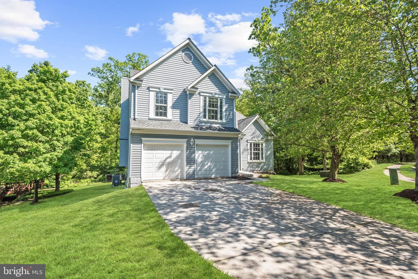9506 RIDGEVIEW DR, Columbia, MD 21046 - MLS#: MDHW294296