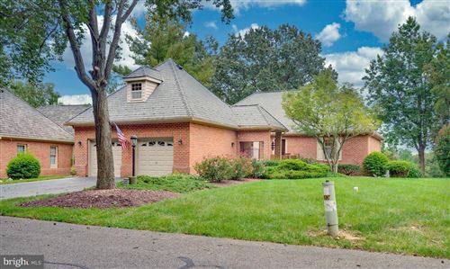 Photo of 1020 S RIVER LANDING RD, EDGEWATER, MD 21037 (MLS # MDAA445298)