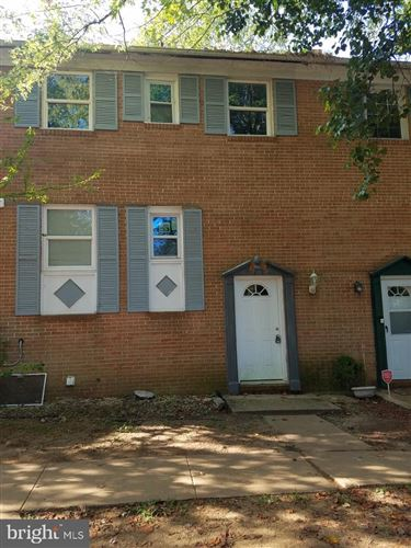 Photo of 830 CALVERT TOWNE DR, PRINCE FREDERICK, MD 20678 (MLS # MDCA172298)