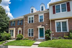 Photo of 18727 WHITE SANDS DR, GERMANTOWN, MD 20874 (MLS # MDMC674298)