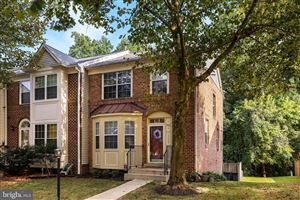 Photo of 1829 BARRINGTON CT, BOWIE, MD 20721 (MLS # MDPG540298)