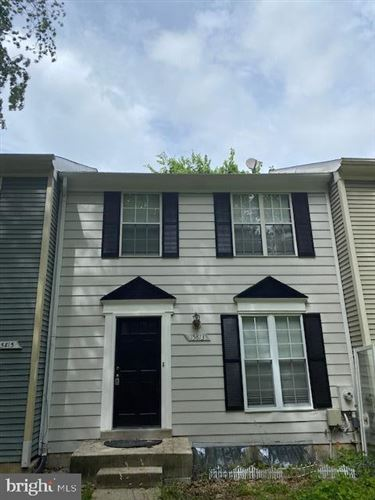 Photo of 15813 PILLER LN, BOWIE, MD 20716 (MLS # MDPG569298)