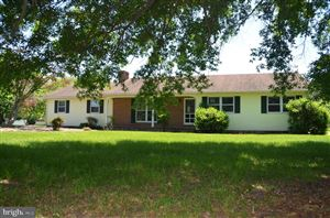 Photo of 9779 TILGHMAN ISLAND RD, MCDANIEL, MD 21647 (MLS # MDTA135298)