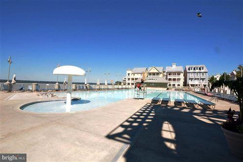 Tiny photo for 37 FOUNTAIN DR W W #LUG-BG-4D, OCEAN CITY, MD 21842 (MLS # MDWO118298)