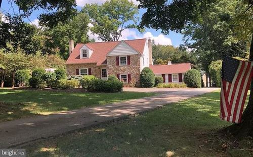 Photo of 691 SPROUL RD, BRYN MAWR, PA 19010 (MLS # PADE524298)