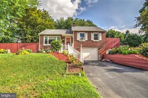 Photo of 1240 E ORANGE ST, LANCASTER, PA 17602 (MLS # PALA136298)