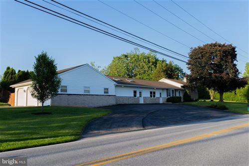Photo of 1493 IRON BRIDGE RD, COLUMBIA, PA 17512 (MLS # PALA164298)